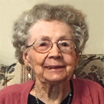 Esther Ruth Mortensen