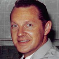 Kenneth C. Reth