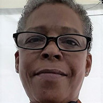 Cheryl Sabrina Kennedy