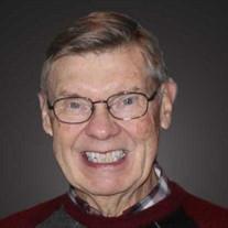 "Robert  G. ""Bob"" Hovland"