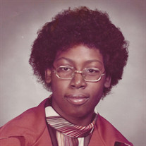 Ms. Rosalind Marie Williams