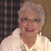 Joyce Witt Vaughn