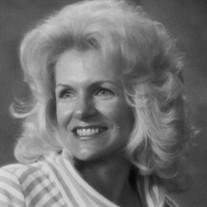 Elsie Evone Gustaveson