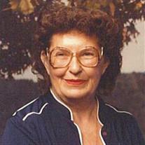 Lois Mae (Sipe) Pearson