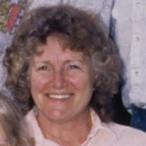 Shirley Ann  Christianson