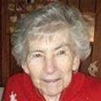 Dorothy  R. Rhineburger