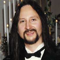 Steven  Kinkead Johnson