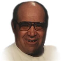 Maximo Ventura Flores