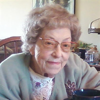 Vera E. Wood