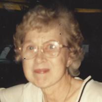 Dorothy Snodgrass