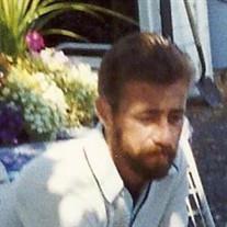 Allen  Leo  Weston III
