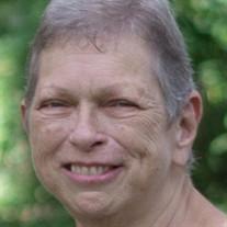 Katherine Lula Tyson