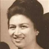 Nenita I. Borgonia