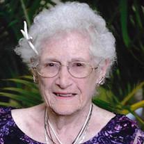 Wilma Edith Fielder