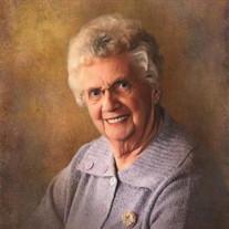 Wanda L. Thomas