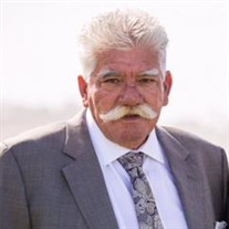 Logan Hernandez Jr.