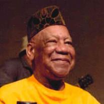 Albert Elby Bell
