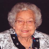 Irene  Blanche Frank