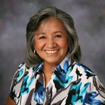 Martha Castro
