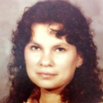 Irene Carmen Riehs Esparza