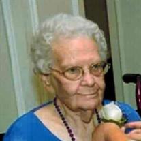 Doris Ruth Langley