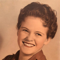 Sonnyia Faye Duffee