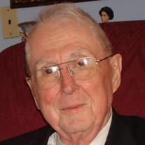 Mr. Milburn Arthur Waters