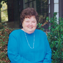 Suzanne Maxine Brusch