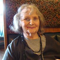 Connie Joann Fontaine