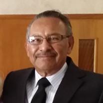 Richard Lee Castro