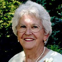 Jeanne  Marie Lantzer