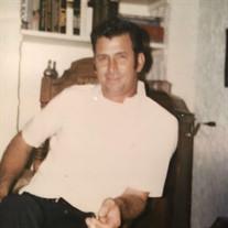 James David Flores Sr.