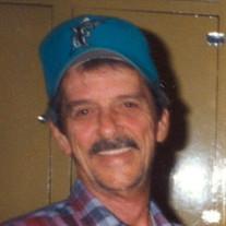 Gerald Pete Wilson
