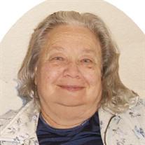 Avis Ethelyn McGee Morse