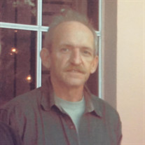Mr. Richard David Libby Sr.