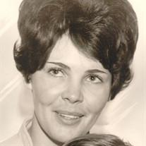 Carolyn R. Donaldson