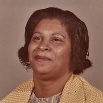 Faedionia (Faye) Williams