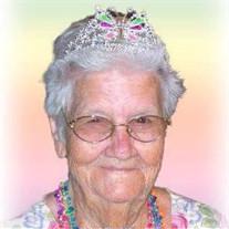 Doris Maxine Coody Lott