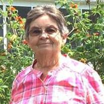 Norma Jean Tierney