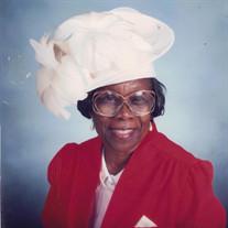 Mrs. Cathleen Doiley Robinson