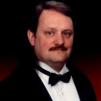 Barry Wayne Howerton