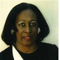 Mrs. Doris Jean Pate