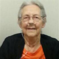 Jacqueline C.  Howell