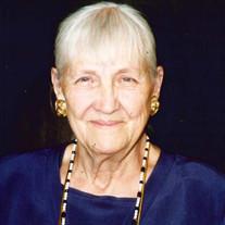 Esther K. McEvoy