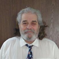 Dennis O'Brill