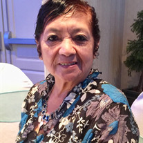 Maria Del Carmen Montes