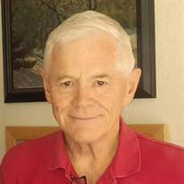 """Mr. Clair William """"Bill"""" Gassoway, Jr."""