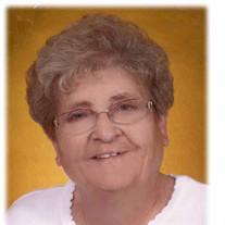 Shirley A. Ahart