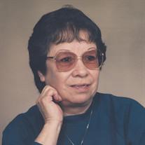 Vickie J. Barron