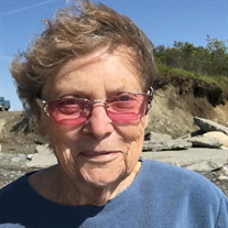 Mildred Frances Mucha